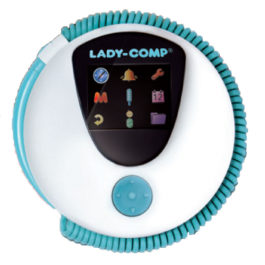LADY COMP/BABY planning pregnancy